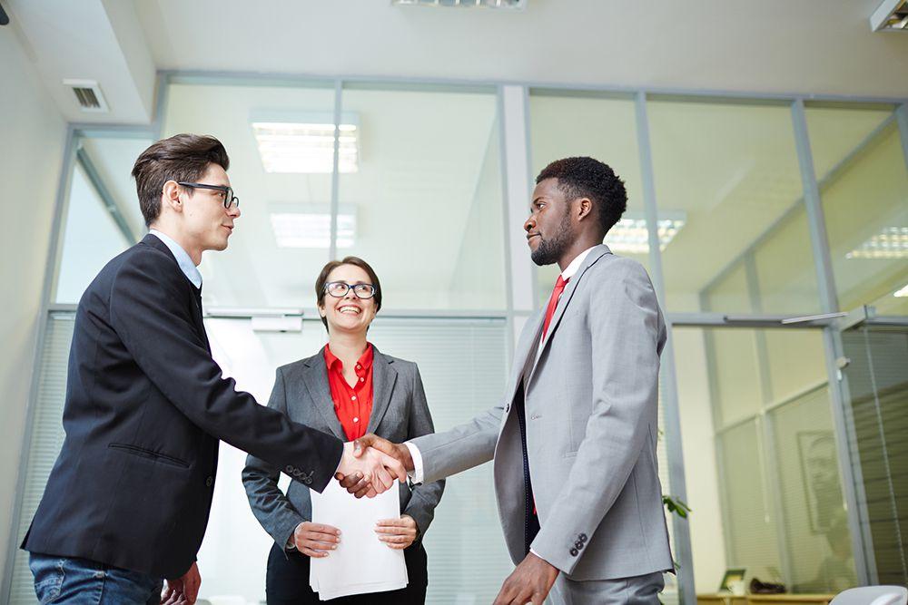Por que contratar uma empresa de treinamentos corporativos?