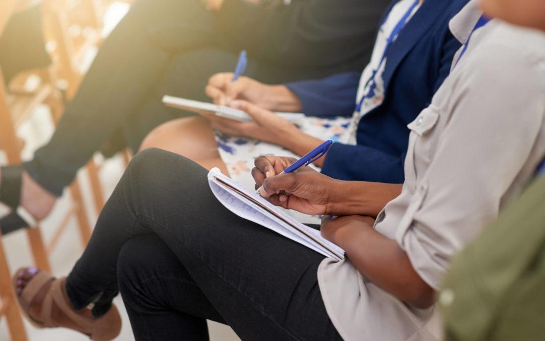 Entenda como os workshops podem contribuir na gestão de talentos